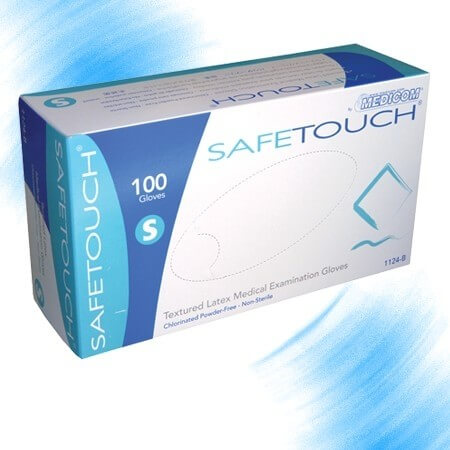 SAFETOUCH Clean BiFold